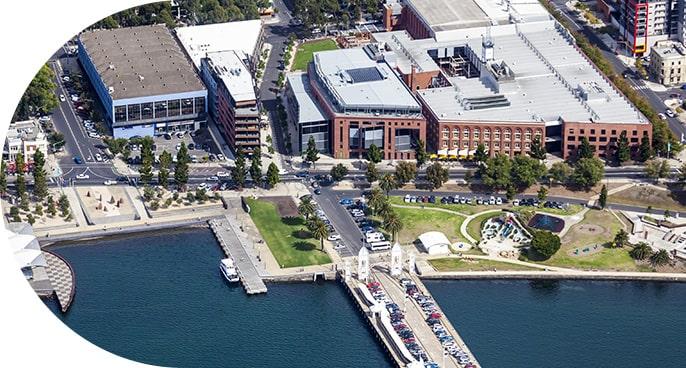 吉朗水滨校区<br /> Geelong Campus